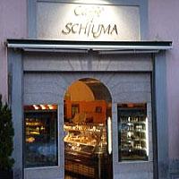 Caffe Schiuma (カフェ・スキューマ)