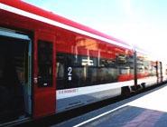 FSE列車