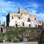 マイアーティカ農園の昔の農場