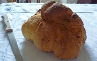 マテーラのパン