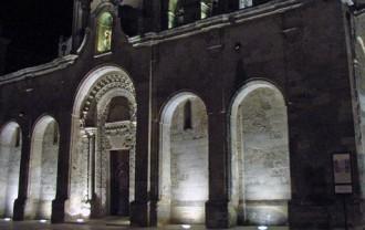 マテーラのサンジョヴァンニバッティスタ教会