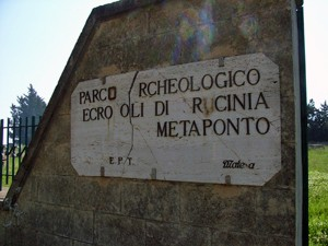 クルチニアのネクロポリス