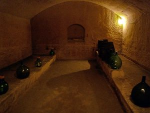 カーサグロッタ(Casa grotta - マテーラ)