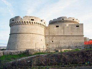 トラモンターノ城