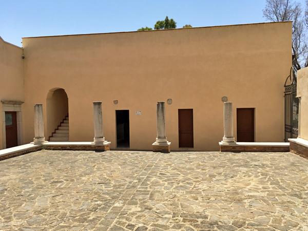 クラーコの歴史博物館