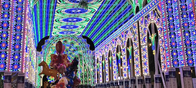 フェスタ デッラ ブルーナ ー マテーラの一番大きなお祭り 2